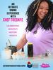 Chef tregaye flyer march 6th