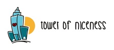 Tower of niceness logo png