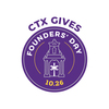 Ctx givesfoundersday logo 3color