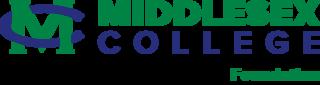 Middlesex college   logo   foundation