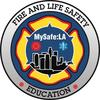 Mysafela logo