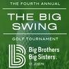 The big swing logo small