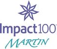 I100martin vertical   logo 2cp rgb