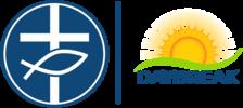 Daybreak color logo