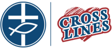 Crosslines color logo