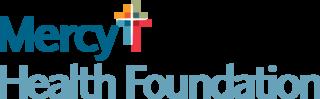 Mercy foundation 4c logo