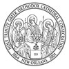 Holy cath logo
