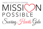 Mission possible logo 140
