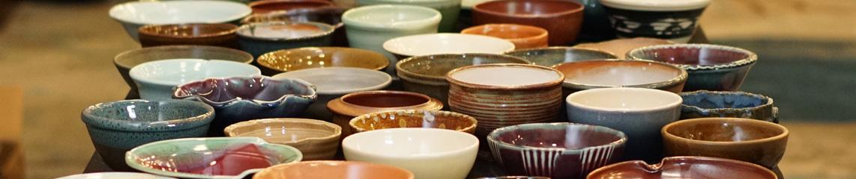 Pottery bowls 2