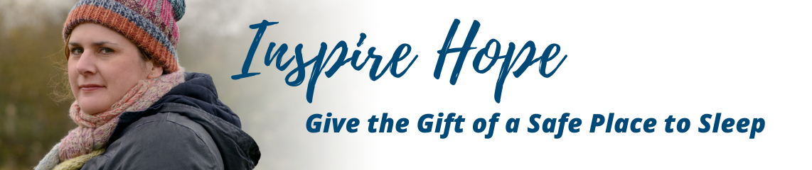 Give the gift of a safe place to sleep to up to 50 women in springfield  5
