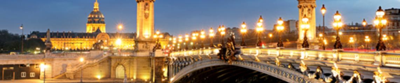 Paris bridge small