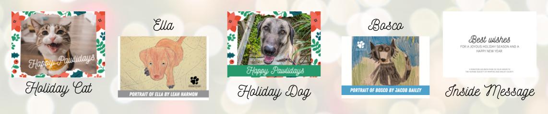 Holiday card header v3