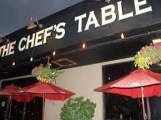 Sidebar chef s table