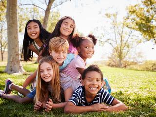 Sidebar sjogrens in children