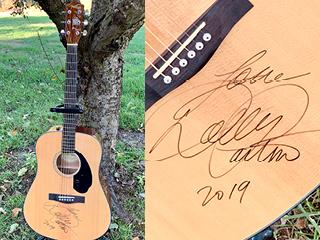 Sidebar rssf guitar