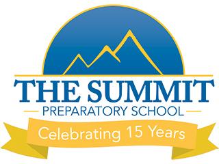 Summit campaign logo