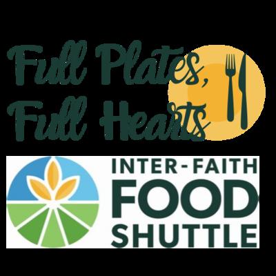 Full plates full hearts