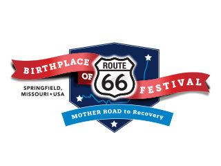 Route 66 campaign image