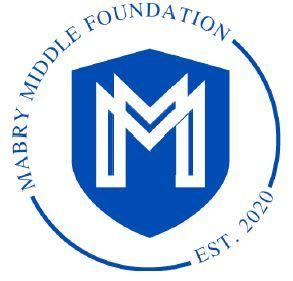 Mabry school logo