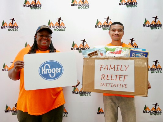 Family relief initiative shot 3 27 20