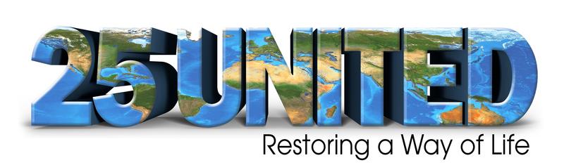 25 united logo