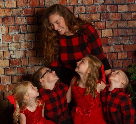Christina family