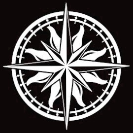 Mariner sands b w logo