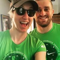Fundraiser page matching run