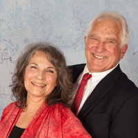 Fundraiser page charlie and susan