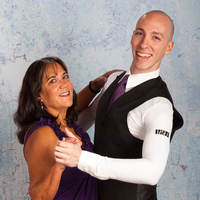 Fundraiser page dwtss 2020 virginia and seth 2
