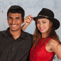 Fundraiser page dwtss 2020 jose and rachel 30