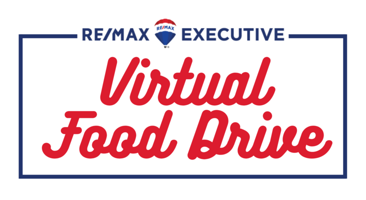 Resized virtual food drive